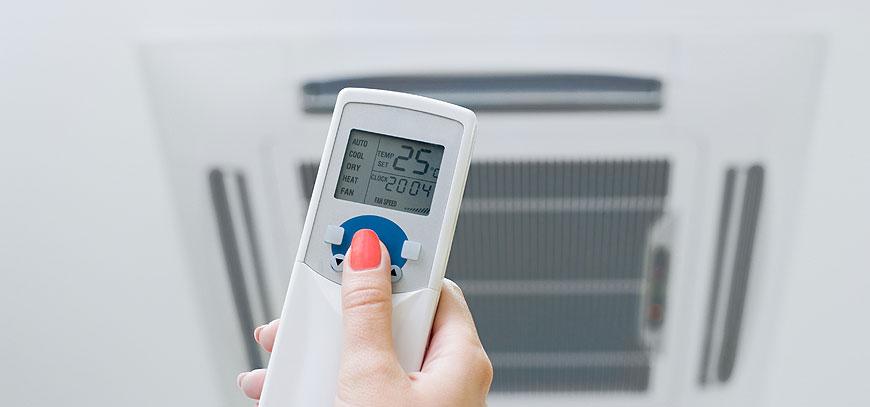 Servis klima uređaji