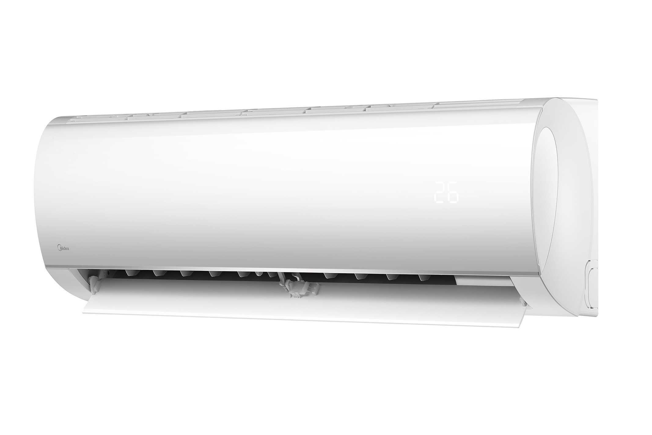 Midea klima inverter MSMABU-12HRDN1-QRD0GW (MA1) side open